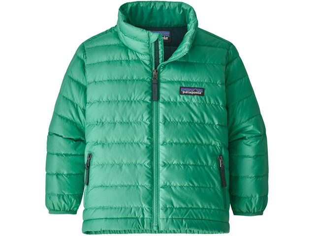 buy popular 3c916 53ca5 Patagonia Baby Giacca in piumino Bambino, plains green